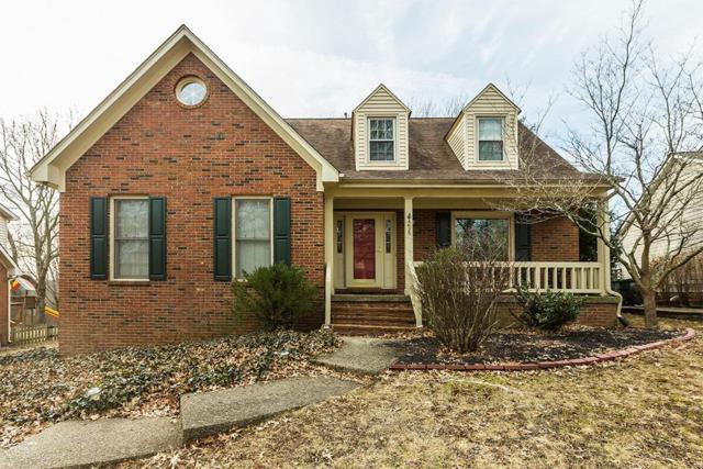 4625 Oak Creek Drive, Lexington, KY 40515 (MLS #1802626) :: Sarahsold Inc.