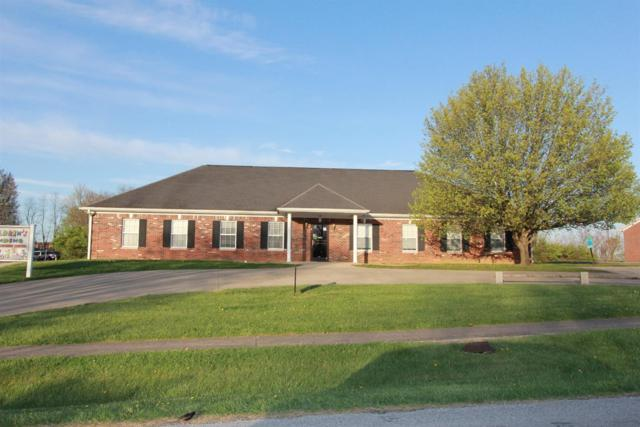 94 Bluebird Court, Lawrenceburg, KY 40342 (MLS #1802676) :: The Lane Team
