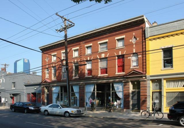 209 N Limestone #211, Lexington, KY 40507 (MLS #1802910) :: Nick Ratliff Realty Team