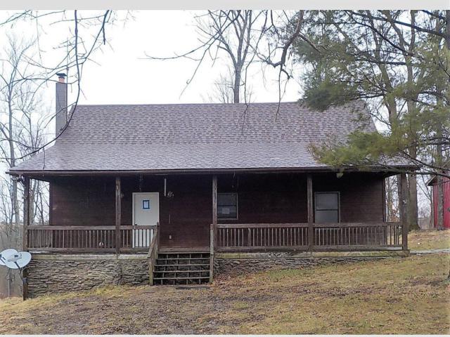 325 Long Lane, Harrodsburg, KY 40330 (MLS #1802948) :: Nick Ratliff Realty Team