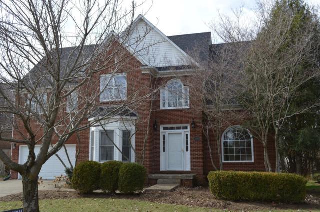 3780 Broadmoor Drive, Lexington, KY 40509 (MLS #1803022) :: Nick Ratliff Realty Team