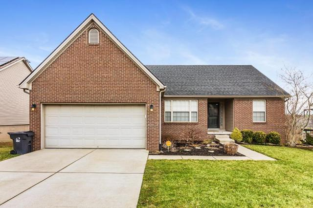 941 Fieldstone Way, Richmond, KY 40475 (MLS #1803256) :: Nick Ratliff Realty Team