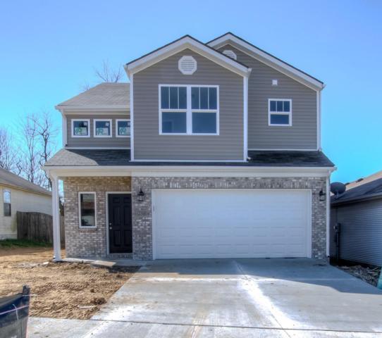 2812 Red Clover Lane, Lexington, KY 40511 (MLS #1803314) :: Nick Ratliff Realty Team