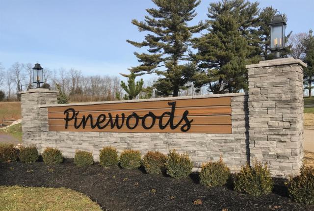 125 White Pine Court Lot 34, Frankfort, KY 40601 (MLS #1803559) :: Sarahsold Inc.