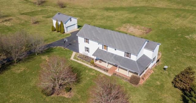 109 Brittany Lane, Nicholasville, KY 40356 (MLS #1803827) :: Nick Ratliff Realty Team