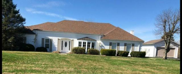 111 Pleasant Ridge Dr, Richmond, KY 40475 (MLS #1803884) :: Nick Ratliff Realty Team