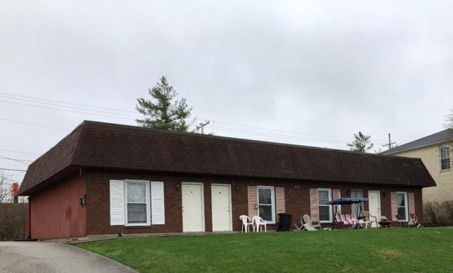 413 Ridgewood Lane, Frankfort, KY 40601 (MLS #1803898) :: Nick Ratliff Realty Team