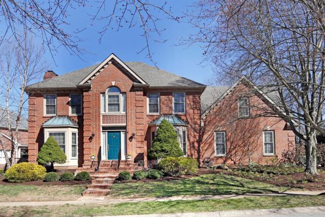 4820 Hempstead Drive, Lexington, KY 40515 (MLS #1803933) :: Nick Ratliff Realty Team