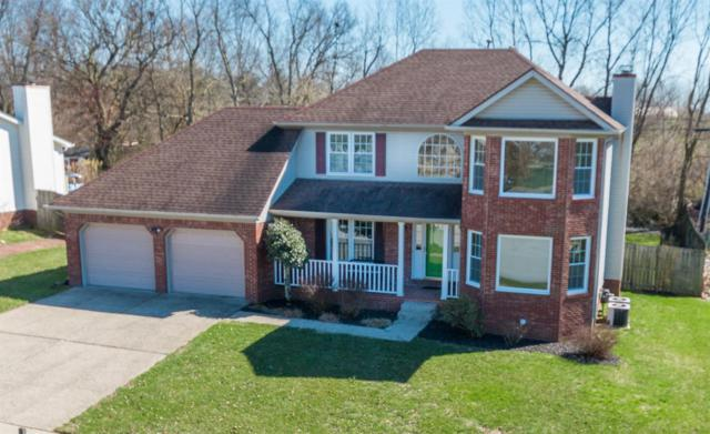 369 Colony Drive, Versailles, KY 40383 (MLS #1804037) :: Nick Ratliff Realty Team
