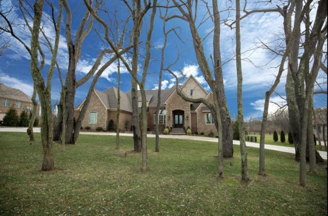 807 W Brannon Road, Nicholasville, KY 40356 (MLS #1804077) :: Nick Ratliff Realty Team