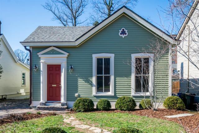 121 Kentucky Avenue, Lexington, KY 40502 (MLS #1804111) :: Gentry-Jackson & Associates