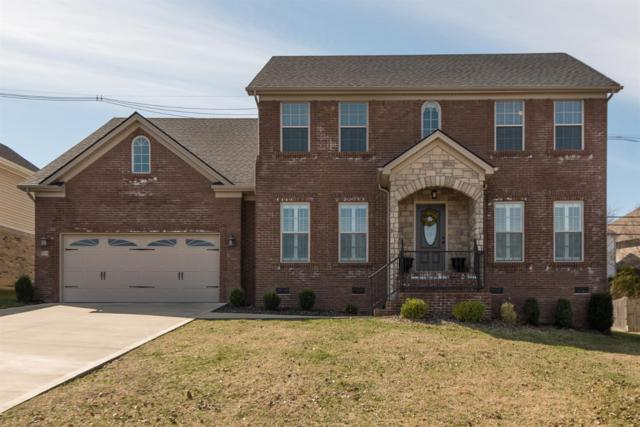 508 Hawks Nest Point, Lexington, KY 40515 (MLS #1804263) :: Nick Ratliff Realty Team