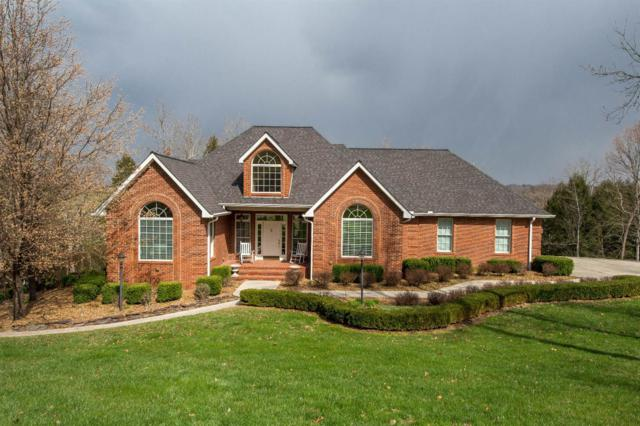 321 Canyon Drive, London, KY 40741 (MLS #1804405) :: Nick Ratliff Realty Team