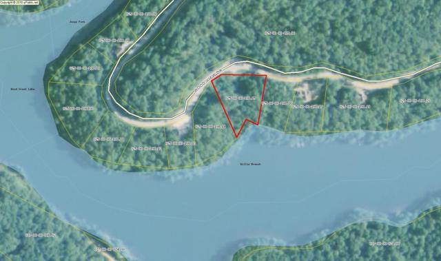 0 Wood View Road Lot 15, East Bernstadt, KY 40729 (MLS #1804436) :: Nick Ratliff Realty Team