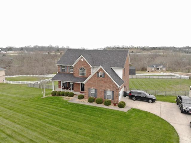 269 River Run Drive, Lancaster, KY 40444 (MLS #1804488) :: Nick Ratliff Realty Team