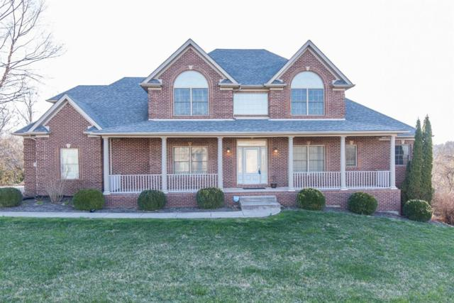 709 Canefield, Richmond, KY 40475 (MLS #1804675) :: Nick Ratliff Realty Team