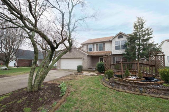 109 W Showalter Drive, Georgetown, KY 40324 (MLS #1804740) :: Nick Ratliff Realty Team