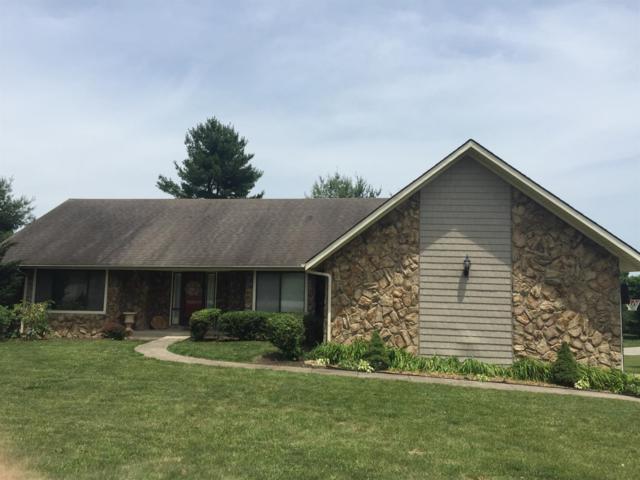 28 Casa Landa Way, Winchester, KY 40391 (MLS #1804949) :: Nick Ratliff Realty Team