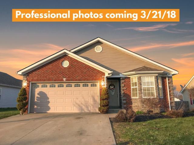 313 Village Drive, Berea, KY 40403 (MLS #1805281) :: Nick Ratliff Realty Team