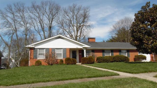 105 Woodford Village Drive, Versailles, KY 40383 (MLS #1805328) :: Nick Ratliff Realty Team