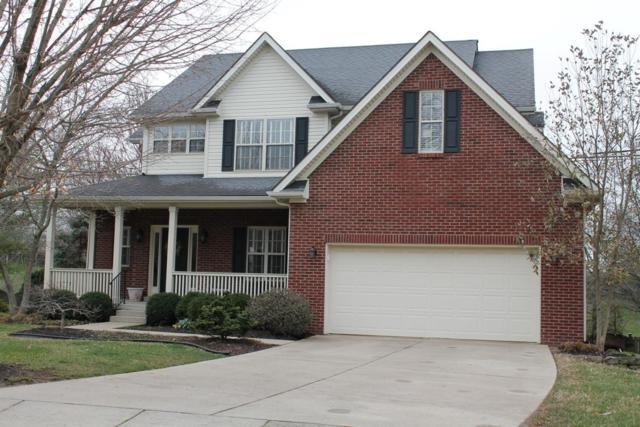 2252 Lovell Court, Lexington, KY 40513 (MLS #1805760) :: Nick Ratliff Realty Team