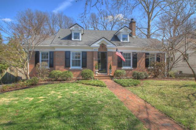 1822 Mcdonald Avenue, Lexington, KY 40503 (MLS #1806234) :: Nick Ratliff Realty Team