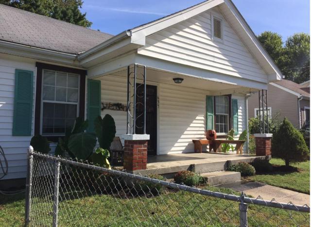 637 Golfview, Lexington, KY 40504 (MLS #1806415) :: Nick Ratliff Realty Team