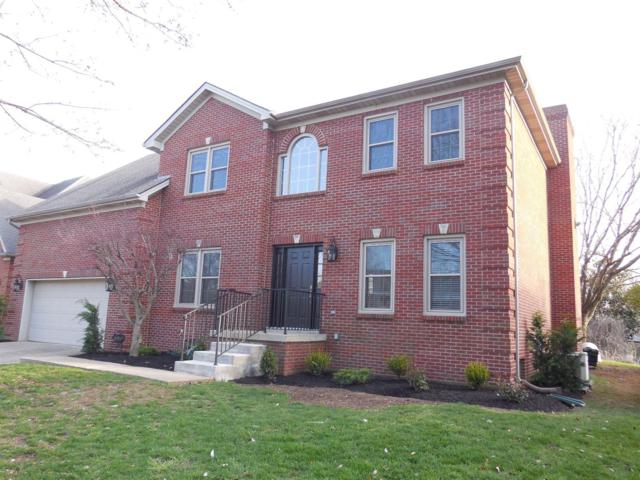 1004 Chasewood Way, Lexington, KY 40513 (MLS #1806941) :: Nick Ratliff Realty Team