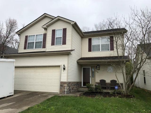 616 Danby Woods Drive, Lexington, KY 40509 (MLS #1806984) :: Nick Ratliff Realty Team
