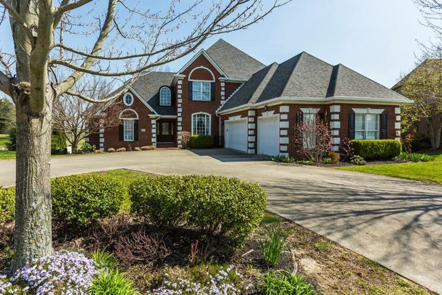 388 Highland Lakes Drive, Richmond, KY 40475 (MLS #1807229) :: Nick Ratliff Realty Team