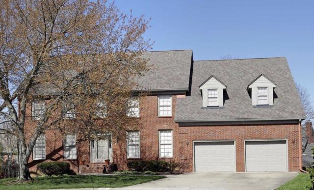 1137 Taborlake Ridge, Lexington, KY 40502 (MLS #1807908) :: Nick Ratliff Realty Team