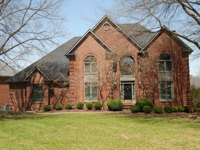 765 Andover Village Drive, Lexington, KY 40509 (MLS #1808006) :: Gentry-Jackson & Associates