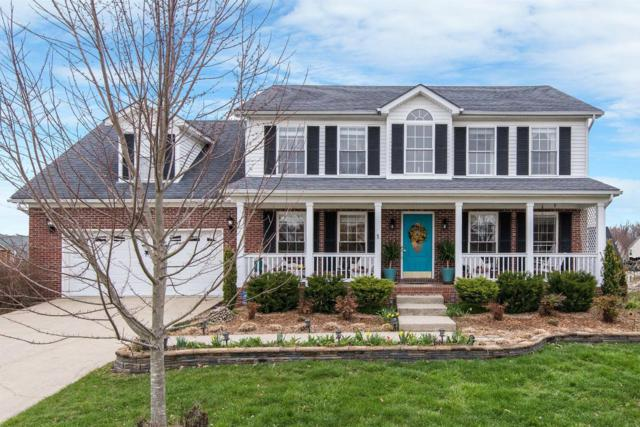 408 Gleneagles Way, Versailles, KY 40383 (MLS #1808021) :: Sarahsold Inc.