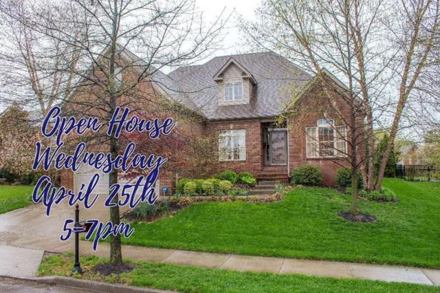 981 Village Green Avenue, Lexington, KY 40509 (MLS #1808170) :: Sarahsold Inc.