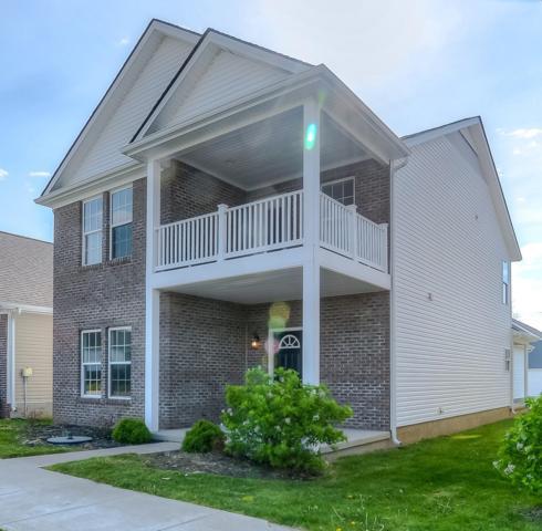 125 Ridge View Road, Versailles, KY 40383 (MLS #1808285) :: Gentry-Jackson & Associates