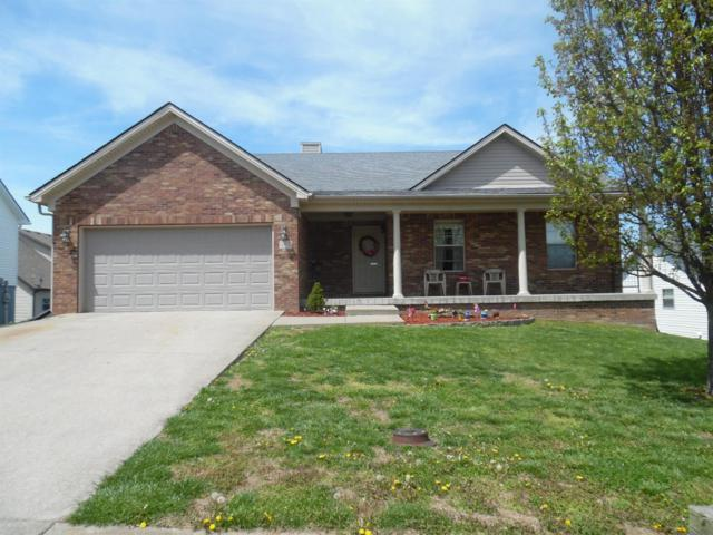 105 Sara Marie Lane, Nicholasville, KY 40356 (MLS #1808316) :: Sarahsold Inc.