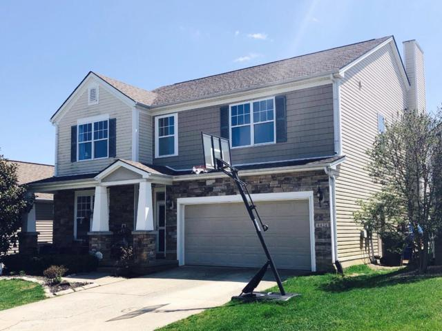 4424 Walnut Creek, Lexington, KY 40509 (MLS #1808556) :: Sarahsold Inc.