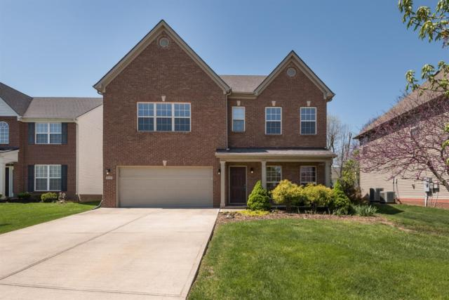 4608 Honeycomb Trail, Lexington, KY 40509 (MLS #1808982) :: Gentry-Jackson & Associates