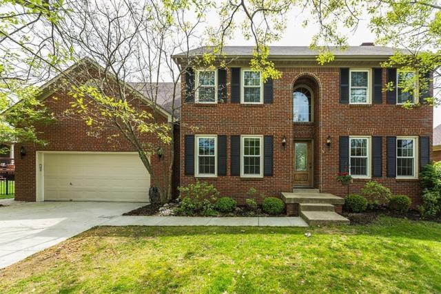 2628 Fireside Circle, Lexington, KY 40513 (MLS #1809373) :: Sarahsold Inc.
