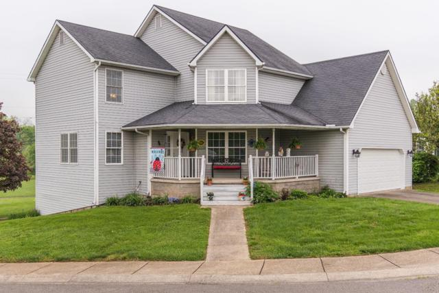 203 Taylorsville Trail, Georgetown, KY 40324 (MLS #1809489) :: Nick Ratliff Realty Team