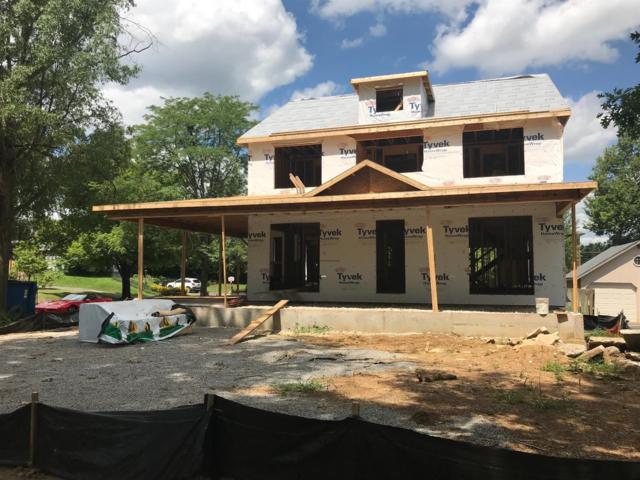 1283 Scoville Road, Lexington, KY 40502 (MLS #1809753) :: Nick Ratliff Realty Team