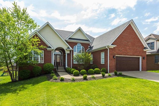 506 Breezewood Circle, Richmond, KY 40475 (MLS #1809942) :: Gentry-Jackson & Associates