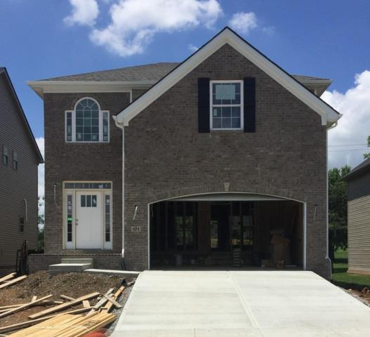 171 Quail Hollow Drive, Georgetown, KY 40324 (MLS #1809951) :: Gentry-Jackson & Associates