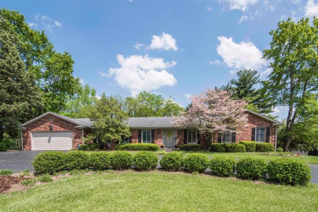 3206 Tates Creek Road, Lexington, KY 40502 (MLS #1810082) :: Gentry-Jackson & Associates