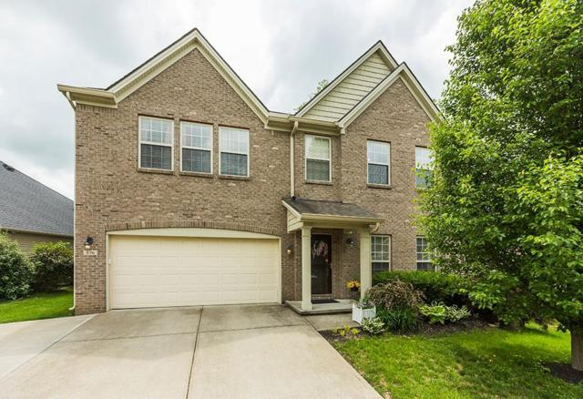 976 Jouett Creek Drive, Lexington, KY 40509 (MLS #1810325) :: Gentry-Jackson & Associates