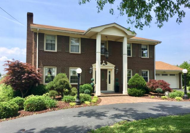 761 Lexington Street, Harrodsburg, KY 40330 (MLS #1810709) :: Nick Ratliff Realty Team