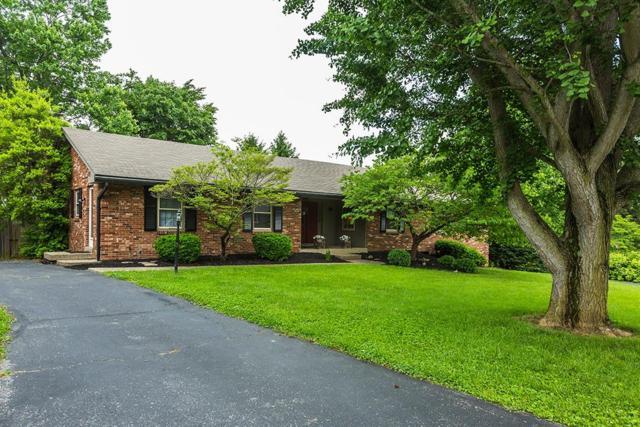 3186 Burnham Court, Lexington, KY 40503 (MLS #1810864) :: Gentry-Jackson & Associates