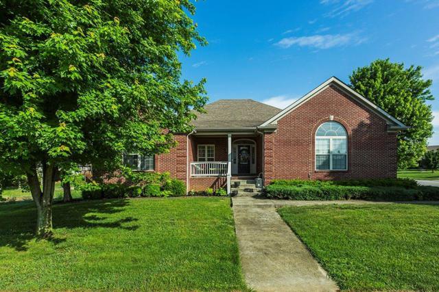 3025 Red Oak Trail, Versailles, KY 40383 (MLS #1810933) :: Gentry-Jackson & Associates