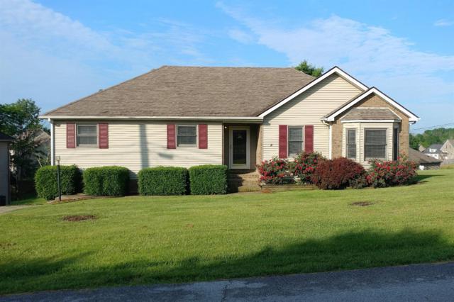 218 Lakeshore Drive, Georgetown, KY 40324 (MLS #1811035) :: Gentry-Jackson & Associates
