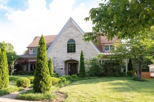 1090 Lakewood Drive, Lexington, KY 40502 (MLS #1811066) :: Gentry-Jackson & Associates